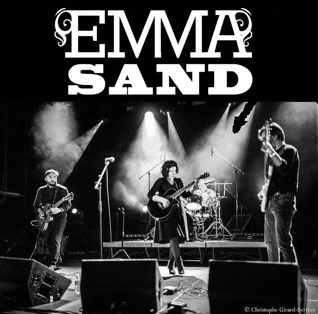 EMMA SAND GROUP